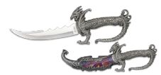 Dragon Flight Dagger